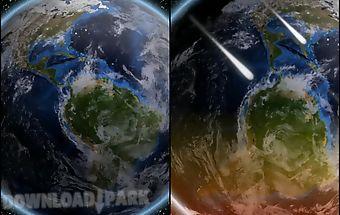 Super earth wallpaper free