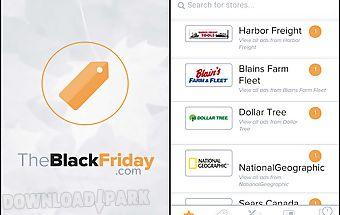 Black friday 2016 ads & deals