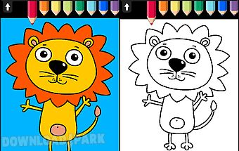 Coloring book 2 (lite)