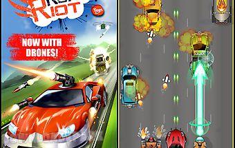 Road riot