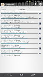 video downloader (avdownload)