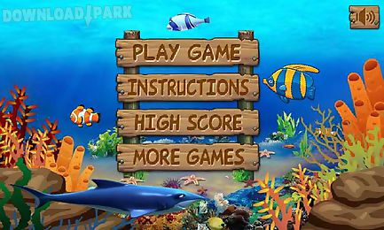 games fish download