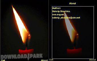 Candle vvs