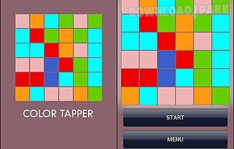 Color tapper