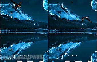 Moonlight 3d