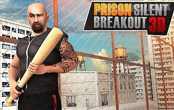 Prison: silent breakout 3d