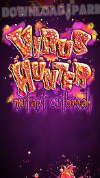 virus hunter: mutant outbreak