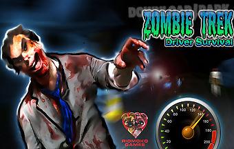 Zombie trek driver survival