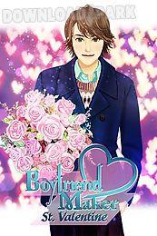 boyfriend maker st. valentine