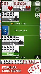 buraco: canasta cards
