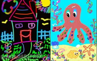 Doodle toy!™ kids draw paint