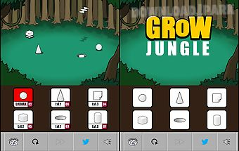 Grow jungle