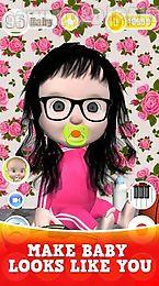 my baby 2 (virtual pet)