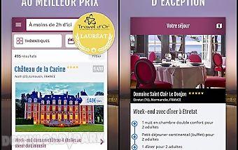 Weekendesk | hôtel + activités