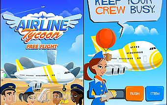 Airline tycoon: free flight