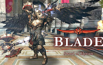 Blade: sword of elysion