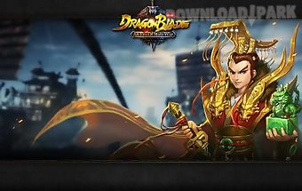 Dragon blade: an era of state wa..
