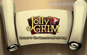 Jolly grim. episode 1: the hamst..