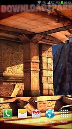 mayan mystery