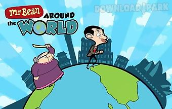 Mr bean: around the world