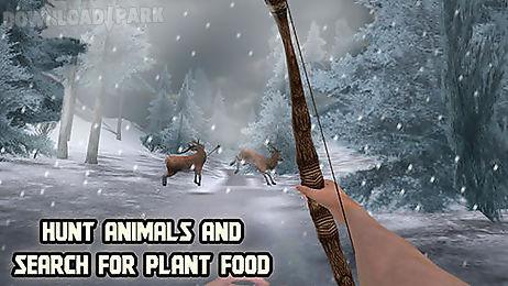 siberian survival: winter 2