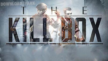 the kill box: arena combat