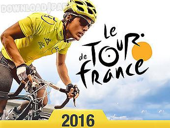 tour de france 2016: the official game