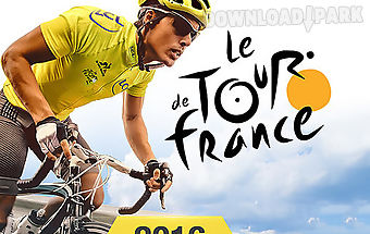 Tour de france 2016: the officia..