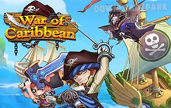 War of caribbean