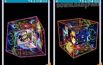 Amazing cube lwp lite