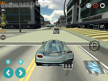 car drift simulator 3d