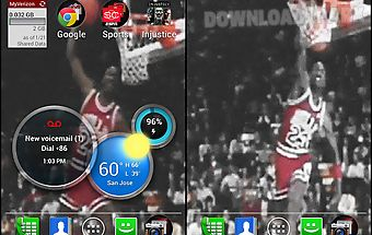 Jordan retro dunk lwp