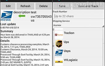 Trackingshipment.net