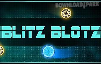Blitz blotz