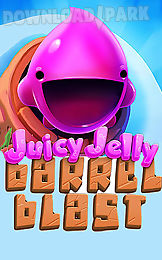 juicy jelly barrel blast