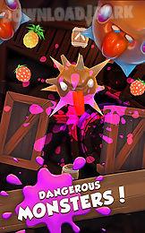 juicy jelly barrel blast