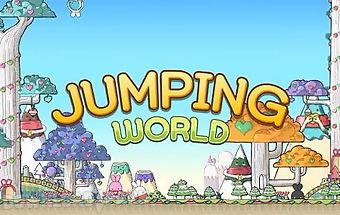 Jumping world