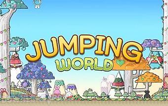 Jumping world