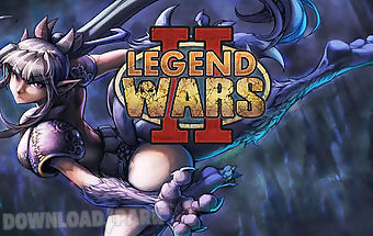 Legend wars 2