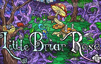 Little briar rose