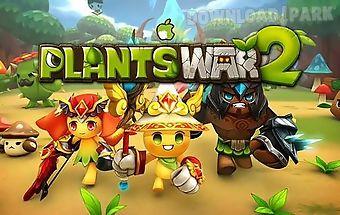 Plants war 2