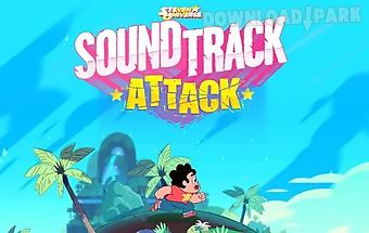Soundtrack attack: steven univer..