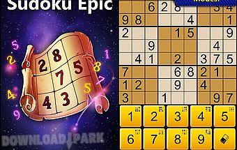 Sudoku epic
