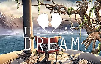 The last dream: developers editi..