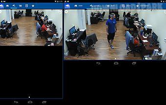 Icamviewer ip camera viewer