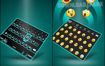 Fancykey keyboard - cool fonts Android Aplicación gratis descargar Apk