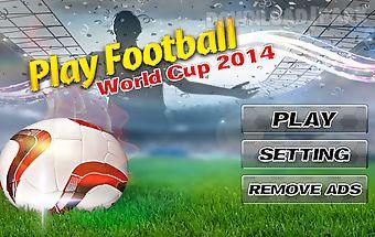 Football wc 2014- soccer stars