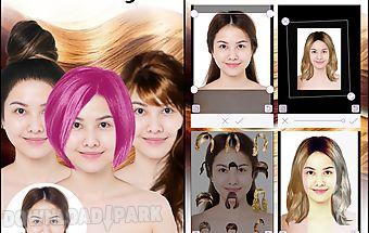Hair changer