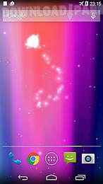 magic light live wallpaper