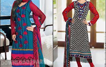 Salwar kameez for women 2016